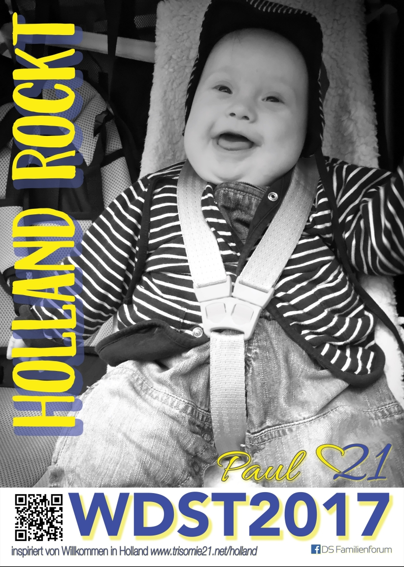 #Welt-Down-Syndrom-Tag; #World Down Syndrome Day; #Trisomie 21