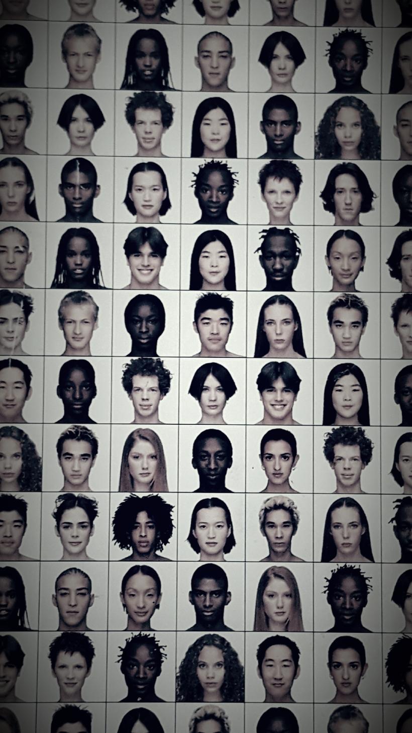 #Vorurteile; #Zwischenmenschliches; 'Menschen; #Begegnungen
